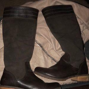 Timberland  Riding Boots